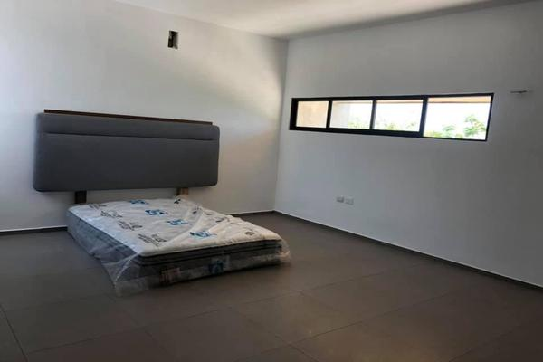 Foto de casa en venta en  , conkal, conkal, yucatán, 14026663 No. 10