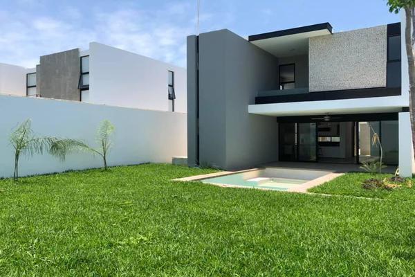 Foto de casa en venta en  , conkal, conkal, yucatán, 14026663 No. 19