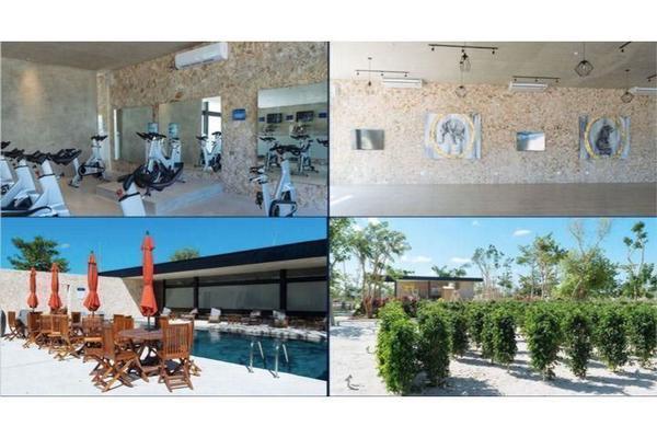 Foto de casa en venta en  , conkal, conkal, yucatán, 14026663 No. 20