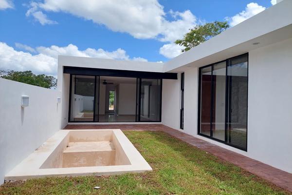 Foto de casa en venta en  , conkal, conkal, yucatán, 14026667 No. 03