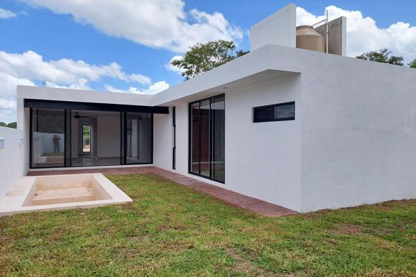Foto de casa en venta en  , conkal, conkal, yucatán, 14026667 No. 04