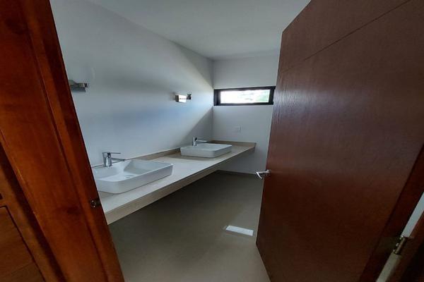 Foto de casa en venta en  , conkal, conkal, yucatán, 14026667 No. 06
