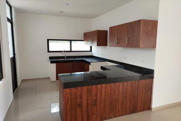 Foto de casa en venta en  , conkal, conkal, yucatán, 14026667 No. 07