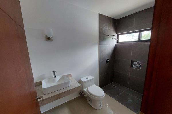 Foto de casa en venta en  , conkal, conkal, yucatán, 14026667 No. 09