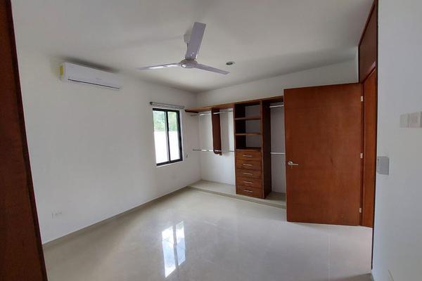 Foto de casa en venta en  , conkal, conkal, yucatán, 14026667 No. 10