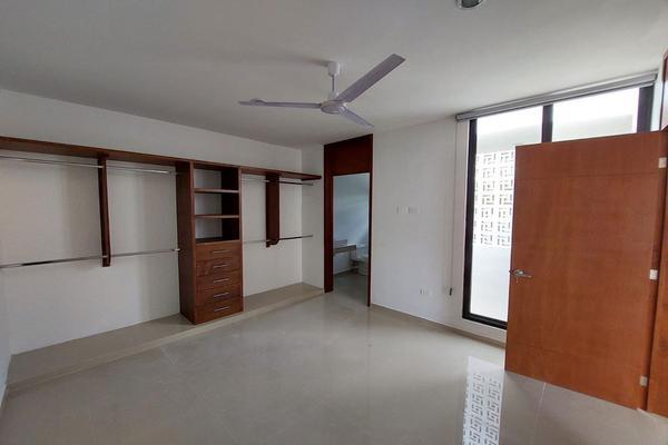 Foto de casa en venta en  , conkal, conkal, yucatán, 14026667 No. 12