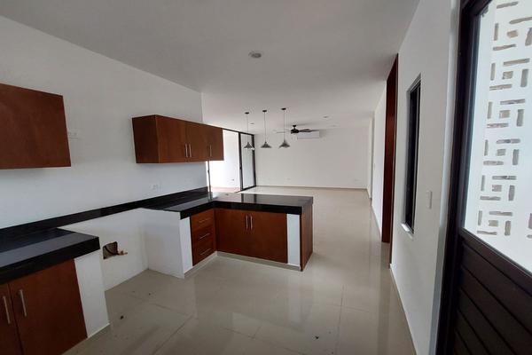 Foto de casa en venta en  , conkal, conkal, yucatán, 14026667 No. 14