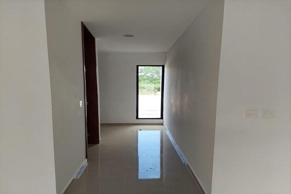 Foto de casa en venta en  , conkal, conkal, yucatán, 14026667 No. 16