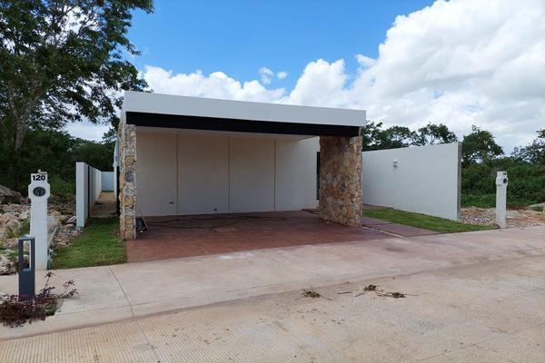 Foto de casa en venta en  , conkal, conkal, yucatán, 14026667 No. 20