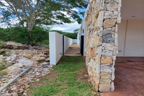 Foto de casa en venta en  , conkal, conkal, yucatán, 14026667 No. 21