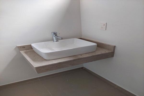 Foto de casa en venta en  , conkal, conkal, yucatán, 14026667 No. 22