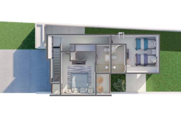 Foto de casa en venta en  , conkal, conkal, yucatán, 14026671 No. 08