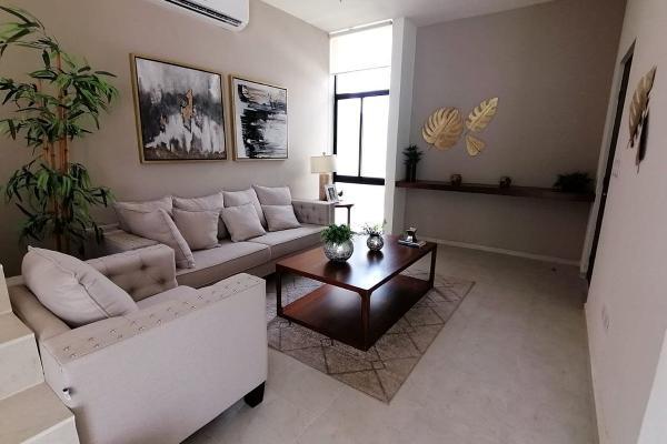 Foto de casa en venta en  , conkal, conkal, yucatán, 14026691 No. 02