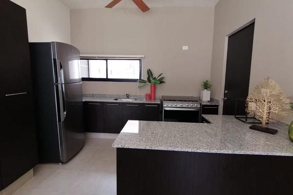 Foto de casa en venta en  , conkal, conkal, yucatán, 14026691 No. 04