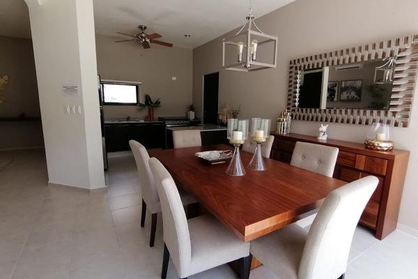 Foto de casa en venta en  , conkal, conkal, yucatán, 14026691 No. 05