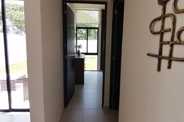 Foto de casa en venta en  , conkal, conkal, yucatán, 14026691 No. 06