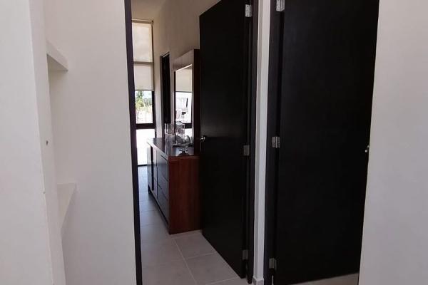 Foto de casa en venta en  , conkal, conkal, yucatán, 14026691 No. 07