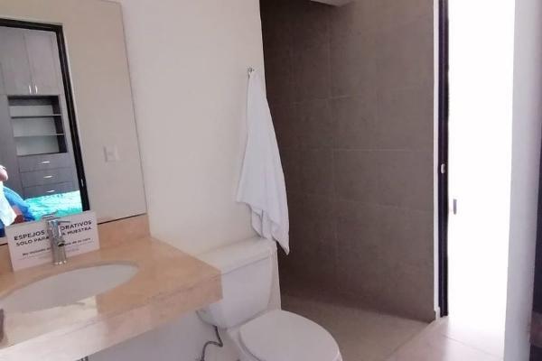 Foto de casa en venta en  , conkal, conkal, yucatán, 14026691 No. 10