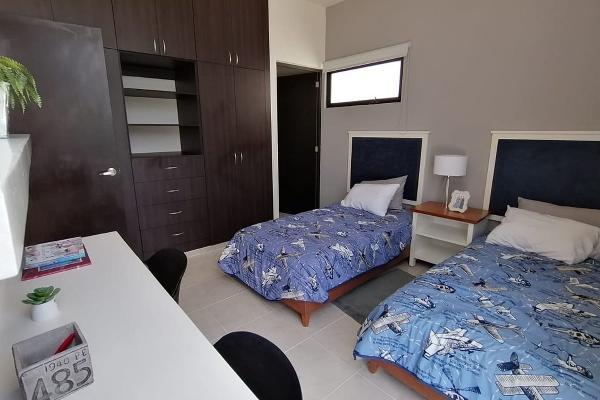Foto de casa en venta en  , conkal, conkal, yucatán, 14026691 No. 12