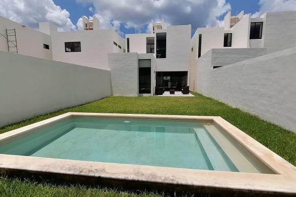 Foto de casa en venta en  , conkal, conkal, yucatán, 14026691 No. 14