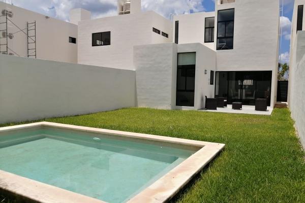 Foto de casa en venta en  , conkal, conkal, yucatán, 14026691 No. 15