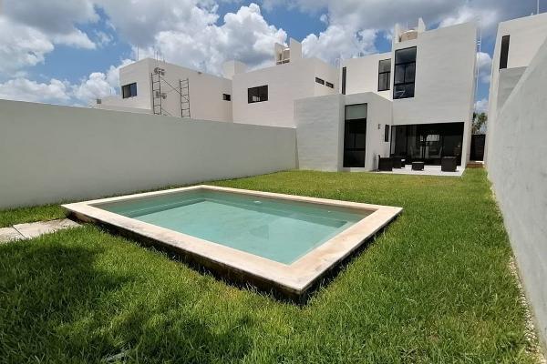 Foto de casa en venta en  , conkal, conkal, yucatán, 14026691 No. 16