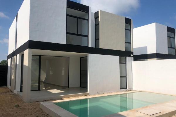 Foto de casa en venta en  , conkal, conkal, yucatán, 14026699 No. 02