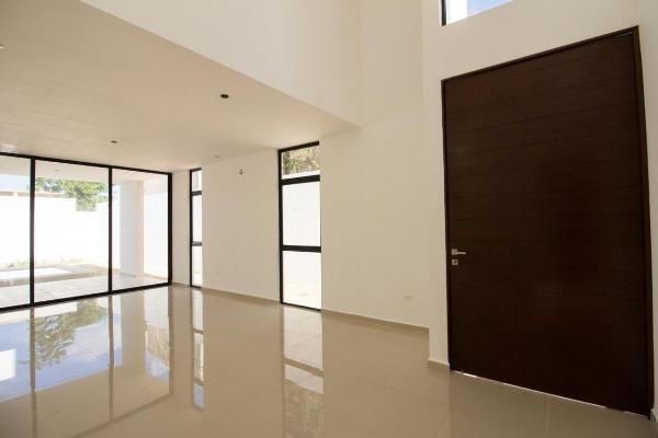 Foto de casa en venta en  , conkal, conkal, yucatán, 14026699 No. 03