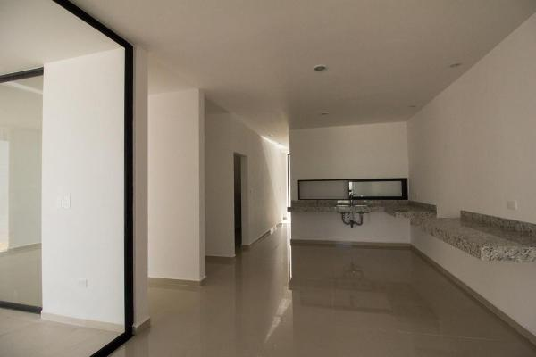 Foto de casa en venta en  , conkal, conkal, yucatán, 14026699 No. 04