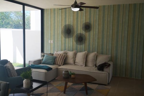 Foto de casa en venta en  , conkal, conkal, yucatán, 14026707 No. 02