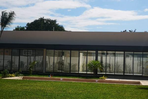 Foto de casa en venta en  , conkal, conkal, yucatán, 14026707 No. 14
