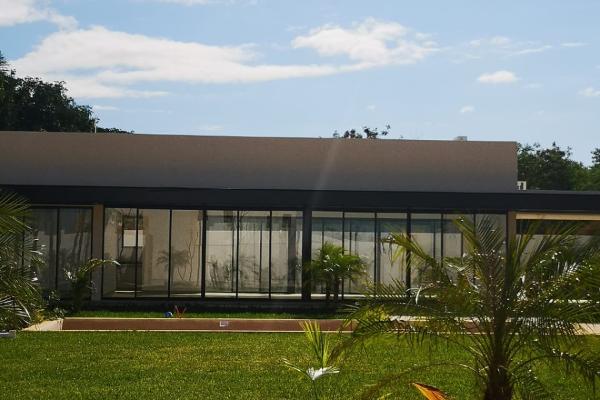 Foto de casa en venta en  , conkal, conkal, yucatán, 14026707 No. 17