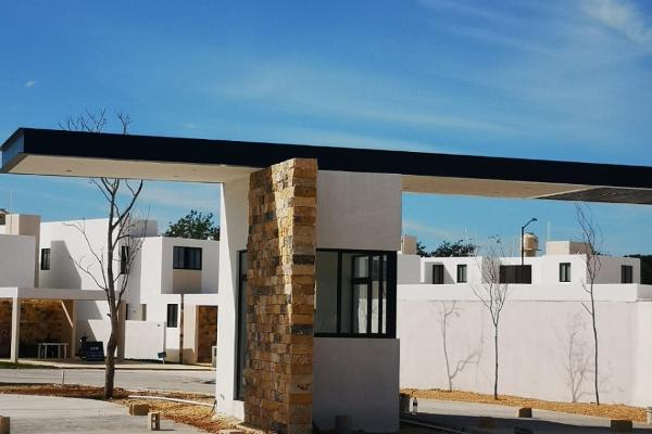 Foto de casa en venta en  , conkal, conkal, yucatán, 14026707 No. 20