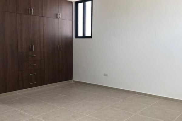 Foto de casa en venta en  , conkal, conkal, yucatán, 14026715 No. 07