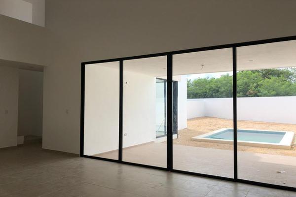 Foto de casa en venta en  , conkal, conkal, yucatán, 14026723 No. 02