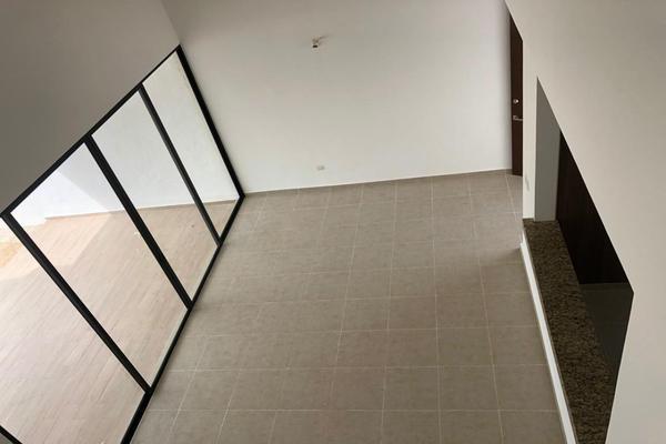 Foto de casa en venta en  , conkal, conkal, yucatán, 14026723 No. 03