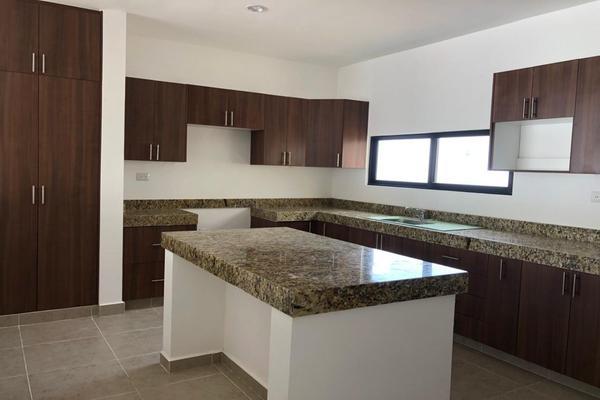 Foto de casa en venta en  , conkal, conkal, yucatán, 14026723 No. 04