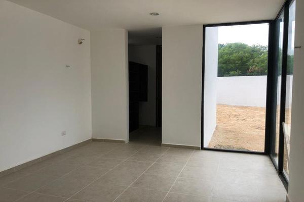 Foto de casa en venta en  , conkal, conkal, yucatán, 14026723 No. 05