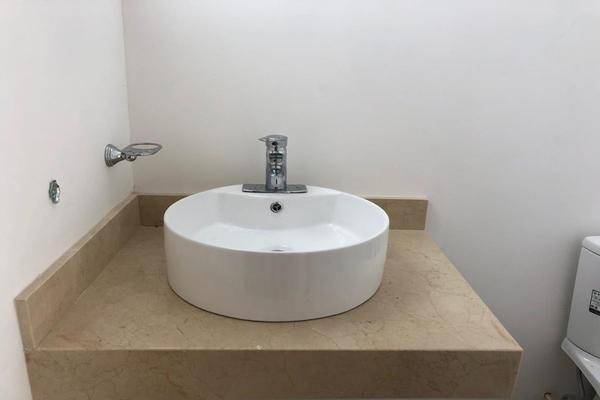 Foto de casa en venta en  , conkal, conkal, yucatán, 14026723 No. 07