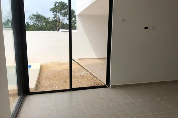 Foto de casa en venta en  , conkal, conkal, yucatán, 14026723 No. 08
