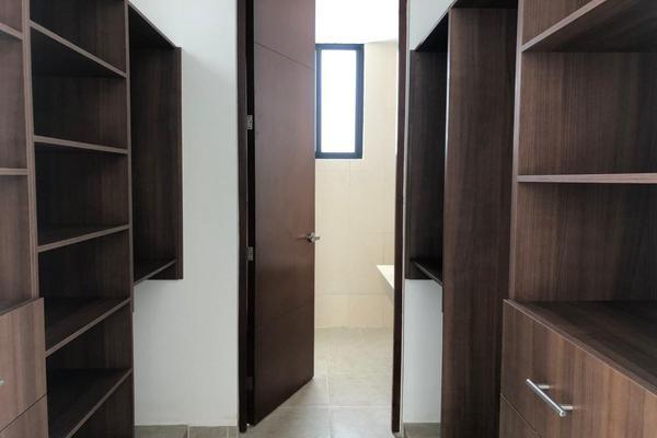 Foto de casa en venta en  , conkal, conkal, yucatán, 14026723 No. 09
