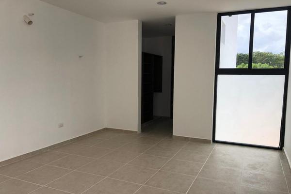 Foto de casa en venta en  , conkal, conkal, yucatán, 14026723 No. 12