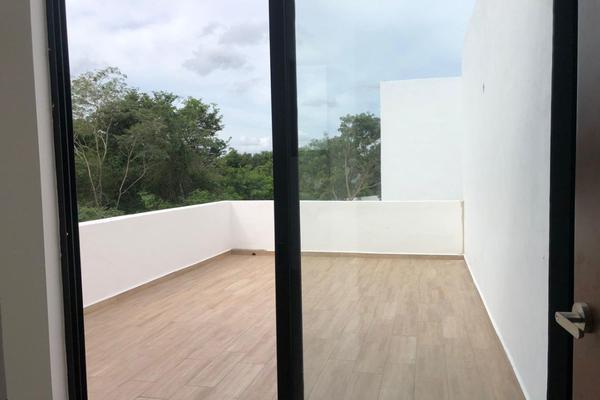 Foto de casa en venta en  , conkal, conkal, yucatán, 14026723 No. 14