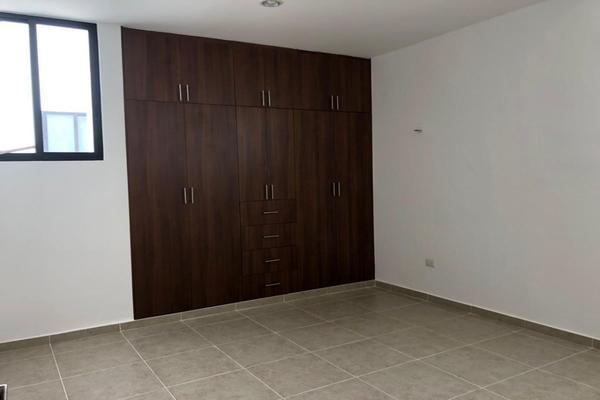 Foto de casa en venta en  , conkal, conkal, yucatán, 14026723 No. 15