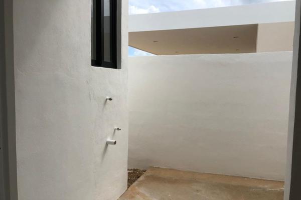 Foto de casa en venta en  , conkal, conkal, yucatán, 14026723 No. 17