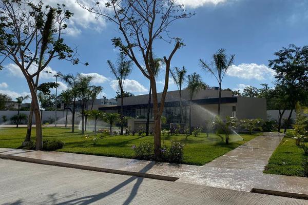 Foto de casa en venta en  , conkal, conkal, yucatán, 14026723 No. 22