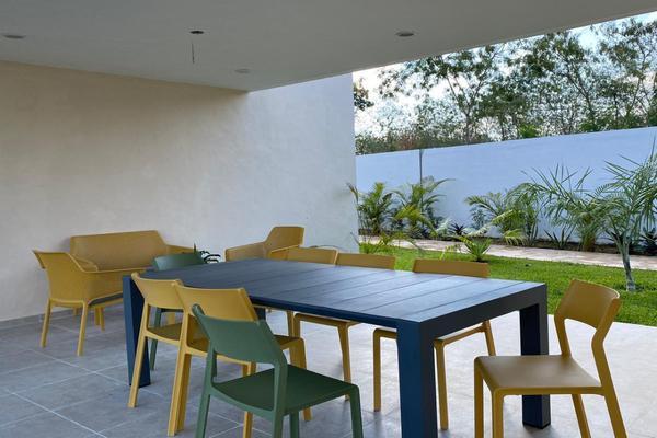 Foto de casa en venta en  , conkal, conkal, yucatán, 14026723 No. 23