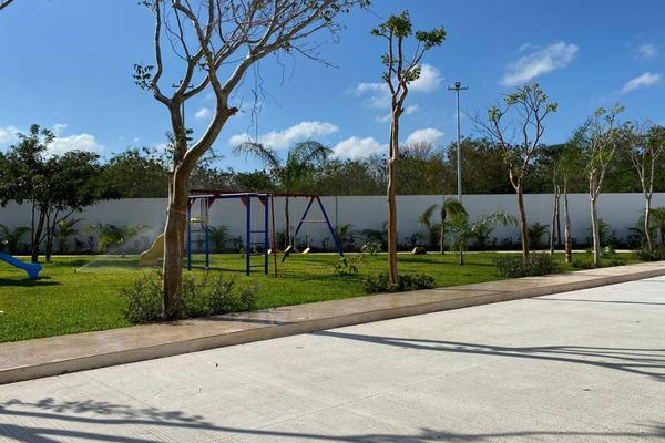 Foto de casa en venta en  , conkal, conkal, yucatán, 14026723 No. 24