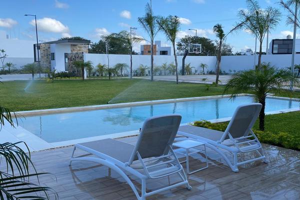 Foto de casa en venta en  , conkal, conkal, yucatán, 14026723 No. 25