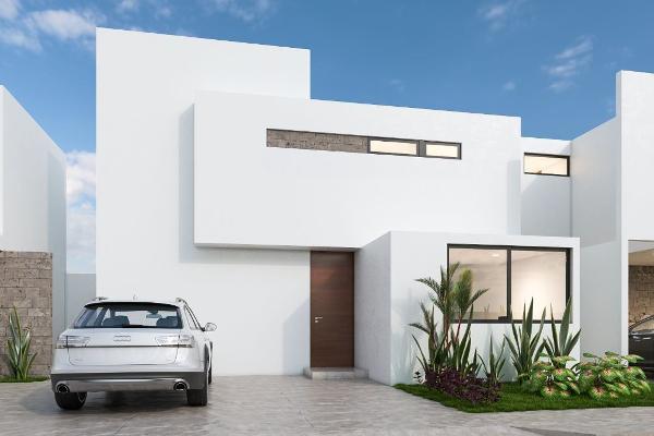 Foto de casa en venta en  , conkal, conkal, yucatán, 14026727 No. 04